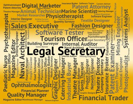 counsel: Legal Secretary Meaning Queens Counsel And Jobs