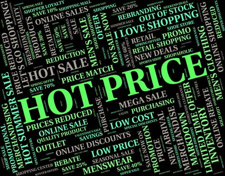 foremost: Hot Price Representing Prime Valuation And Rate