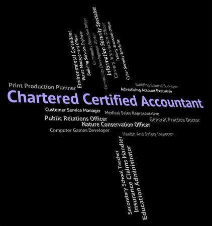 chartered accountant: Chartered Certified Accountant Meaning Balancing The Books And Accounting