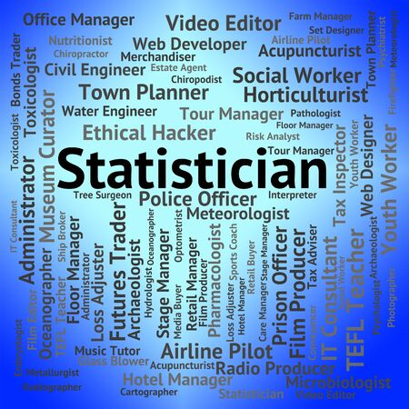 Statistician Job Meaning Analyst Jobs And Occupation