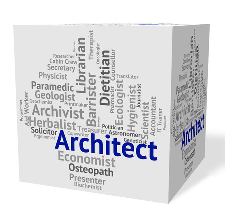 instigator: Architect Job Representing Building Consultant And Employment