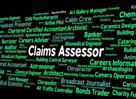 reclamos: Reclamaciones Asesor Mostrando Reclutamiento de coches y Claiming