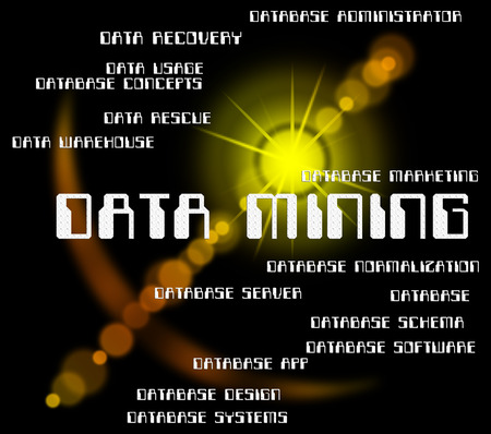 mined: Data Mining Indicating Information Word And Mined