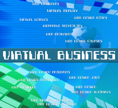 independent contractor: Virtual Business Meaning Out Sourcing And Virtually
