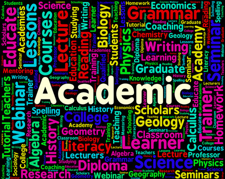 Academic Word Indicating Military Academy And Schools