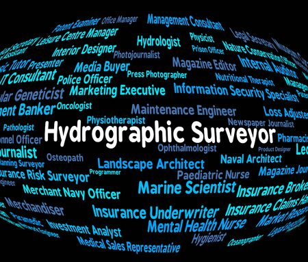 agrimensor: Hydrographic Surveyor Meaning Word Career And Jobs