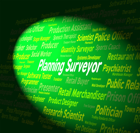aspire: Planning Surveyor Meaning Aspire Assesser And Employee