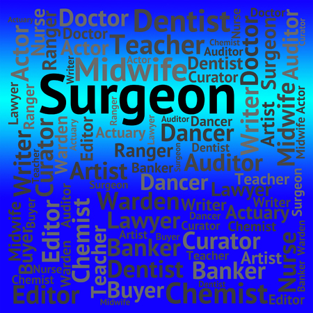 general practitioner: Surgeon Job Meaning General Practitioner And Surgeons