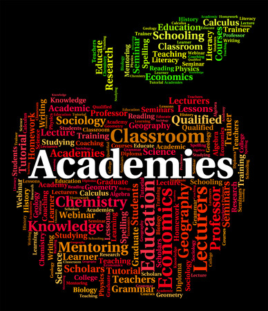 Academies Word Meaning Military Academy And Schools