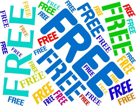 freebie: Free Word Meaning For Nothing And Words