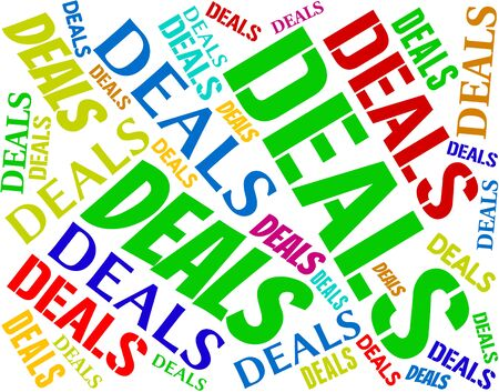 dealings: Deals Words Indicating Dealings Trade And Agreement