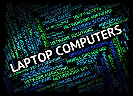 laptop computers: