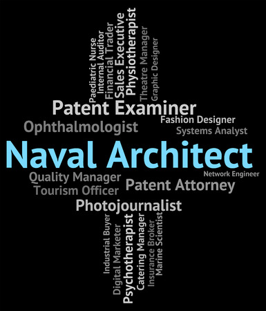 Naval Architect Meaning Building Consultant And Sea