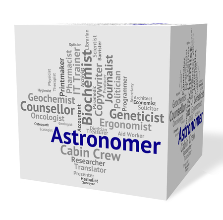 gazer: Astronomer Job Meaning Employee Hiring And Position