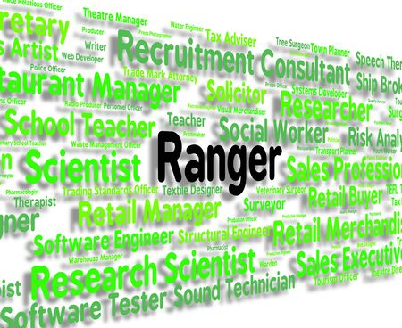 trooper: Ranger Job Meaning Jobs Trooper And Employment
