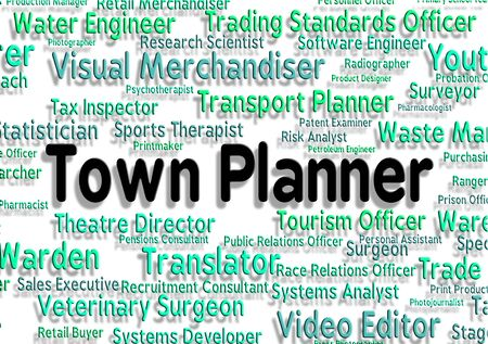 settlement: Town Planner Meaning City Settlement And Borough