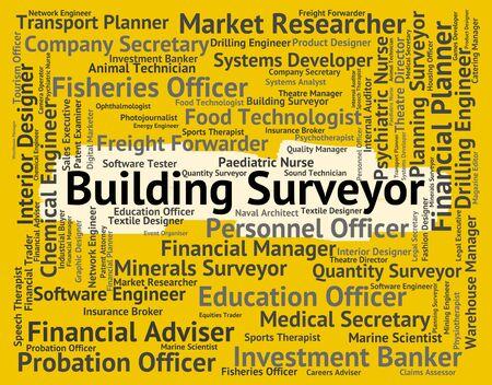 topógrafo: Arquitecto Técnico En representación de los empleados y Construcciones Inicio