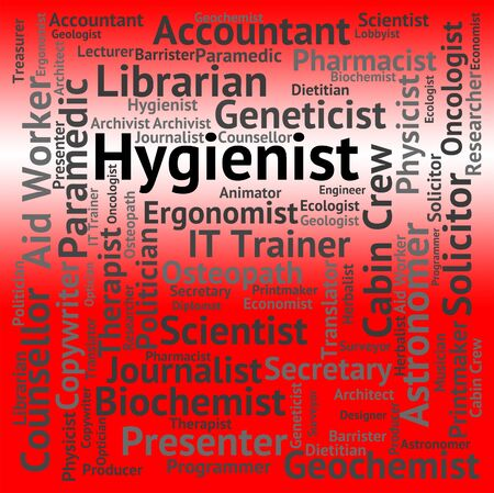 preventive: Hygienist Job Showing Preventive Medicine And Employment