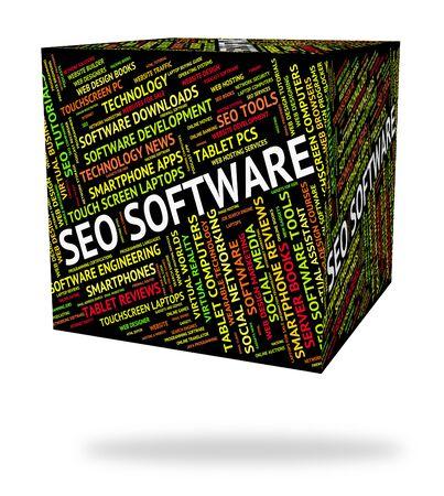 shareware: Seo Software Indicating Freeware Engine And Online