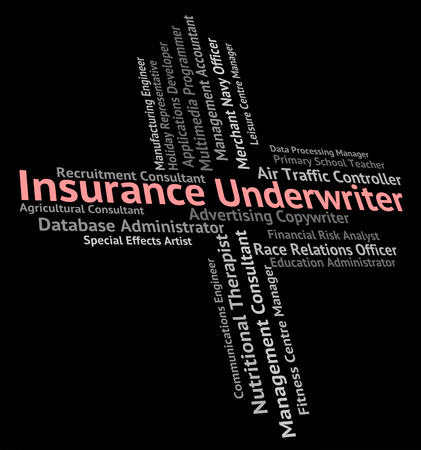 Insurance Underwriter Showing Jobs Financial And Contract