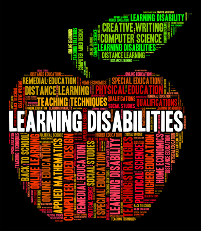 learned: Learning Disabilities Words Indicating Special Education And Learned