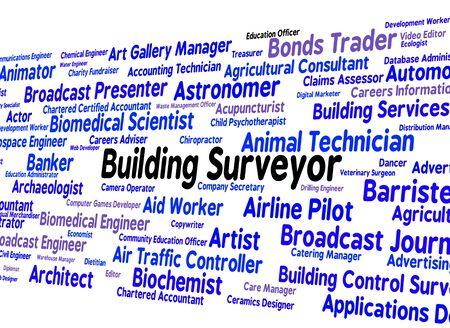 topografo: Arquitecto Técnico Significado trabajo de la construcción y el reclutamiento