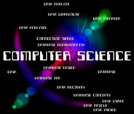 computer science: Computer Science Meaning Information Technology And Www