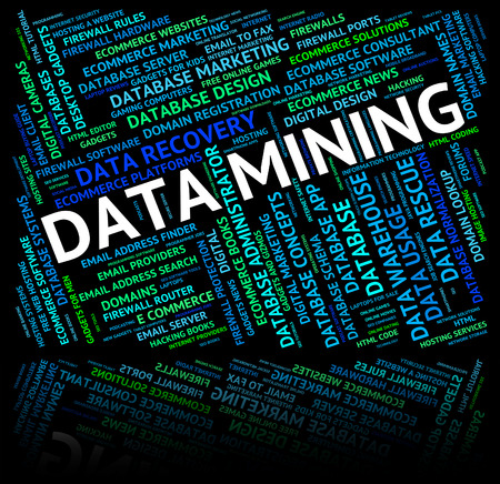 mined: Data Mining Meaning Word Fact And Words