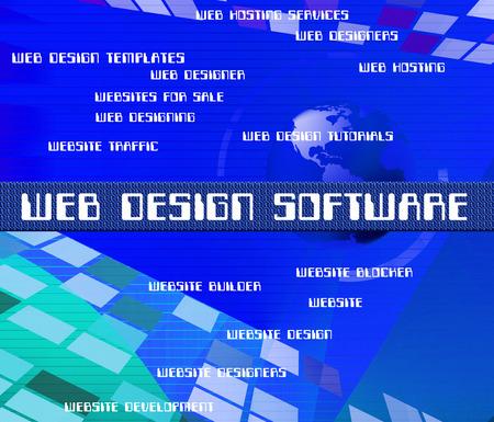 shareware: Web Design Software Showing Shareware Www And Programs