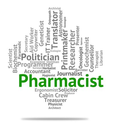 examiner: Pharmacist Job Showing Lab Technician And Employment