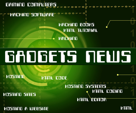 mod: Gadgets News Showing Mod Con And Invention