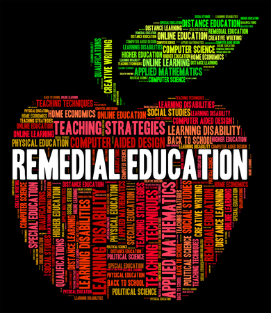 remedial: Remedial Education Representing University Development And Educating