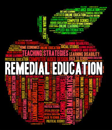 Remedial Education Representing University Development And Educating