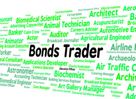 importer: Bonds Trader Indicating Indenture Invest And Hire