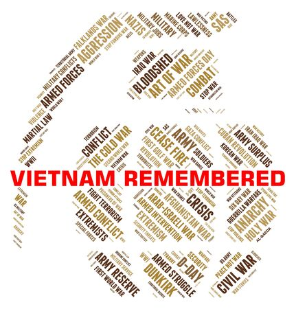 reminisce: Vietnam Remembered Meaning Second Indochina War And North Vietnamese Army