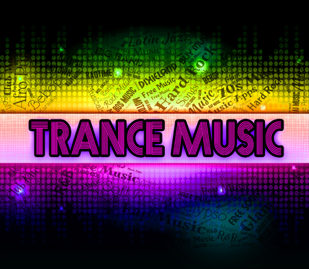 Trance Music Meaning Sound Tracks And Soundtrack