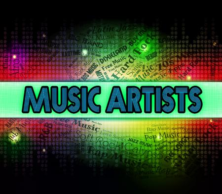 soundtrack: Music Artists Meaning Sound Tracks And Soundtrack