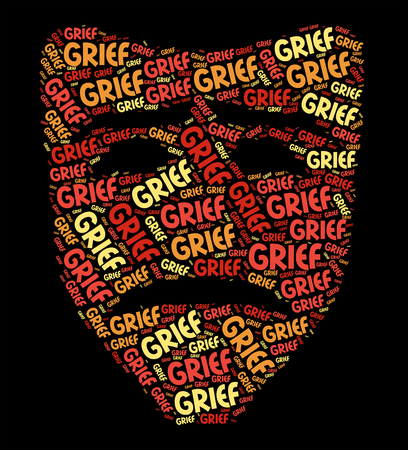 grieve: Grief Word Meaning Despondency Anguish And Grieve