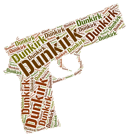 dynamo: Dunkirk Word Meaning Operation Dynamo And Wordclouds