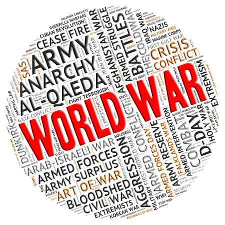 clashes: World War Meaning Military Action And Globalization