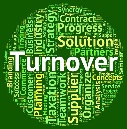 Turnover Word Meaning Gross Sales And Business