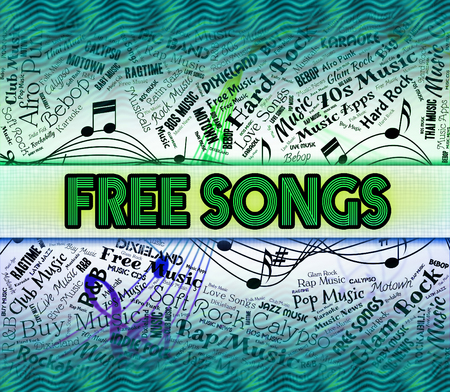freebie: Free Songs Indicating For Nothing And Melody