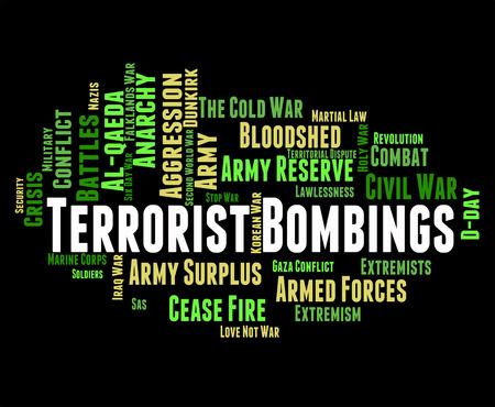 hijacker: Atentados Terroristas Representaci�n de Guerrilla Urbana y subversiva