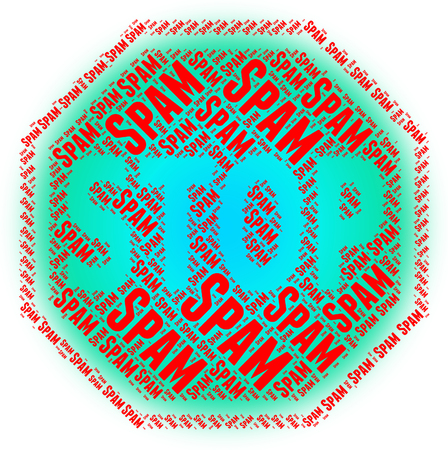 unsolicited: Stop Spam Indicating Control Stopped And Stopping