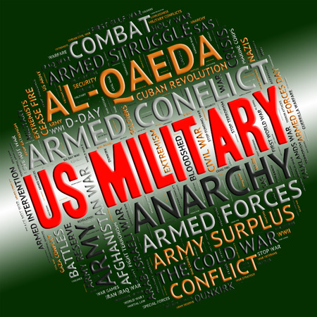 army soldier: Us Military Representing United States Army And The United States