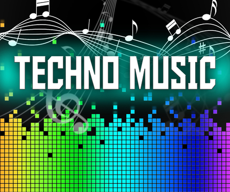 funk music: Techno Music Representing Electric Jazz And Detroit
