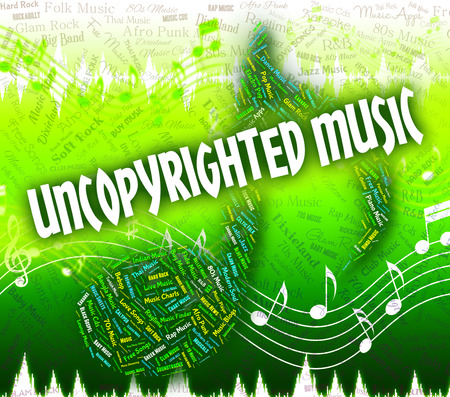 property rights: Uncopyrighted Music Meaning Intellectual Property Rights And Original Work