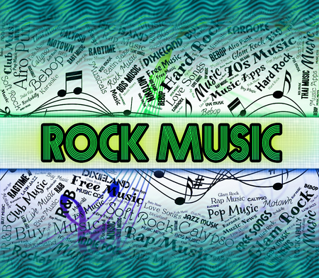 harmonies: Rock Music Meaning Sound Tracks And Acoustic