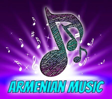 armenian: Armenian Music Showing Djivan Gasparyan And Track