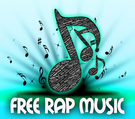 rap music: Free Rap Music Meaning For Nothing And Chanted
